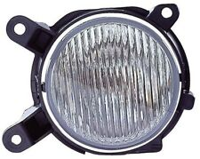 Fog Light Assembly-ZX2, Coupe Left Maxzone 330-2021L-AS fits 2003 Ford Escort