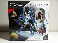 MEGA CONSTRUX DESTINY --- ATHEON  DPJ10 199pcs Brand New