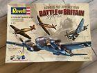 revell model kit Icons of Aviation Battle of Britain - box never opened