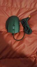 Razer Rz01-01610100-R3U1 Chroma Gaming Mouse with 12 Button Thumb Grid - Black