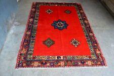 COLLECTORS' PIECE Stunning Kazak. Caucasian Carpet