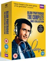 Neuf Alan Partridge - The Complet BBC Collection DVD