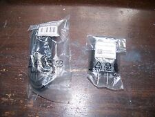 USB DATA CABLE WITH TRAVEL ADAPTER NEW