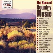 Deutsche Country Musik-CD 's Alben