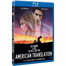 Blu-ray American Translation  - Lizzie Brocheré,Pierre Perrier,Pascal Arnold