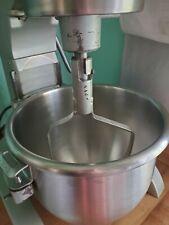 Hobart A12p Pastry Knife Attachment For 12 Quart Qt A120 Mixer Xrare
