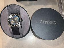 citizen eco-drive mens watch