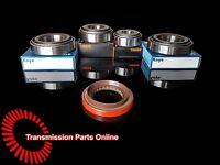 Ford Transit 2006 > Dana Axle 5.11 Ratio O.E.M. Bearing & Oil Seal Repair Kit