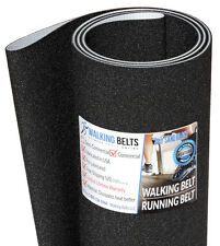 StarTrac ST3000 Treadmill Running Belt 2ply Sand Blast + Free 1oz Lube