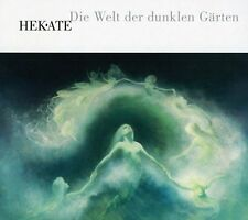 Hekate - Die Welt Der Dunklen Gsrten [New CD]