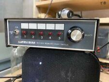 Ameritron Rcs-8V Remote Coax Antenna Switch Ham Amateur Radio