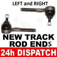 Peugeot 206 206CC 206SW LEFT + RIGHT Steering Tie Track Rod Ends