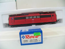 ROCO 43380 E-LOK  BR 151 ROT der DB   A79