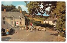 J Salmon Single Collectable Somerset Postcards