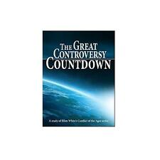 Great Controversy Countdown Study Guide, Ellen G. White (Paperback)