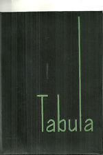 1946 Oak Park River Forest High School Tabula Yearbook