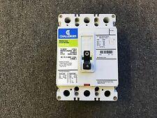 CHALLENGER CIRCUIT BREAKER 15 AMP 600V 3 POLE CFH3015