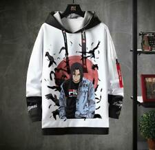 Uzumaki Naruto Cosplay Anime Kapuzen Sweatshirt Hoodie pullover Hooded Pulli