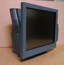 "IBM 4852-566 15"" TOUCH SCREEN W/ MSR,  & 1GIG RAM"