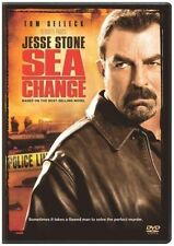 Jesse Stone Sea Change 043396212718 Region 1 DVD