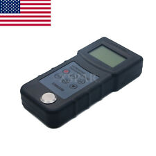 UM6500 Handheld Digital Ultrasonic Thickness Gauge LCD Ultrasonic Tester USA*