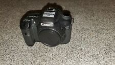 Canon EOS 7D 18.0MP Digital SLR Camera Body only