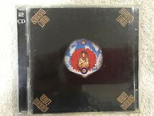 Santana CD Lotus 2 X CD Gravure Live Osaka Japon 1973 Columbia
