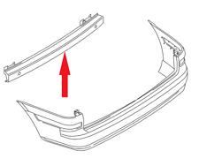 LADEKANTENSCHUTZ EDELSTAHL MATT für VW SHARAN II SEAT ALHAMBRA II ab 2010