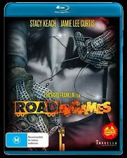 Road Games (Blu-ray, 2016)