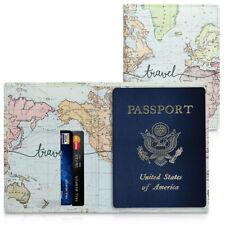 Reisepass Ausweishülle Ausweis Reisepass Hülle Cover Case Passport Schutzhülle