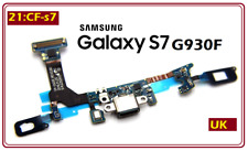 Genuine Samsung Galaxy S7 G930F USB Charging Charger Port Microphone Mic Flex