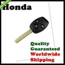 NEW Honda Civic Complete remote key fit 2006-2009 model 313mhz transmitter RK10B