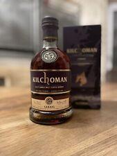 Kilchoman Sanaig - 0,7l - 46% - Neu & Ungeöffnet