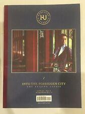 Hercules Universal Magazine Into the Forbidden City Autumn Winter 2012 - 2013