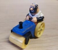 Matchbox Character SeriesNo.14 BLUTO'S ROAD ROLLER 1980 Popeye Rare vintage