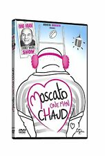 25839//MOSCATO ON MAN CHAUD DVD NEUF SOUS BLISTER