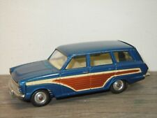 Ford Consul Cortina Super Estate Car - Corgi Toys England *34406