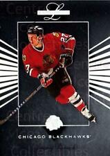 1994-95 Leaf Limited Inserts #5 Jeremy Roenick