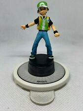 Pokemon Trading Figure Game Green Figure 39/42 White Base