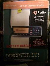 Directed Electronics Hd Car Radio
