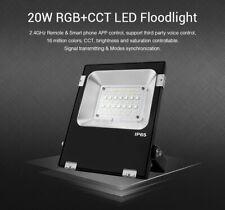 MIBOXER FUTT04 - LED Flächenstrahler IP65 20W+20W RGB-WW RGB+CCT