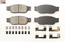 Promax 21-805 Frt Ceramic Brake Pads