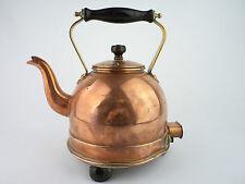Vintage Copper Premier System Electric kettle c1920's