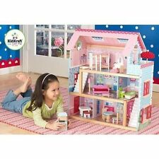 Kidkraft 65054 Puppenhaus Chelsea Spielzeug Kinder