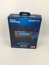 Sirius (SDSV6V1) - Stratus 6 Satellite Radio Receiver Vehicle Kit - New/Open Box