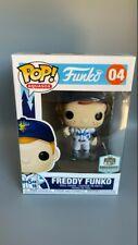 Funko Pop Freddy Funko #04 Everett AquaSox HQ Exclusive Limit Edition