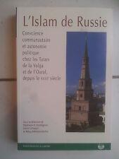 Stéphane Dudoignon / Damir Is'haqov / R Mohammatshin L ' ISLAM DE RUSSIE ttbe