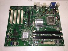 Dell 0R038D Vostro 420 Socket LGA 775 ATX Motherboard G45A01 TESTED!