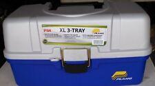 Plano XL 3 Tray Tackle Boxes BRAND NEW Tool Box? Craft Organizer Fish Gift