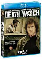 New: DEATH WATCH Blu-ray + DVD